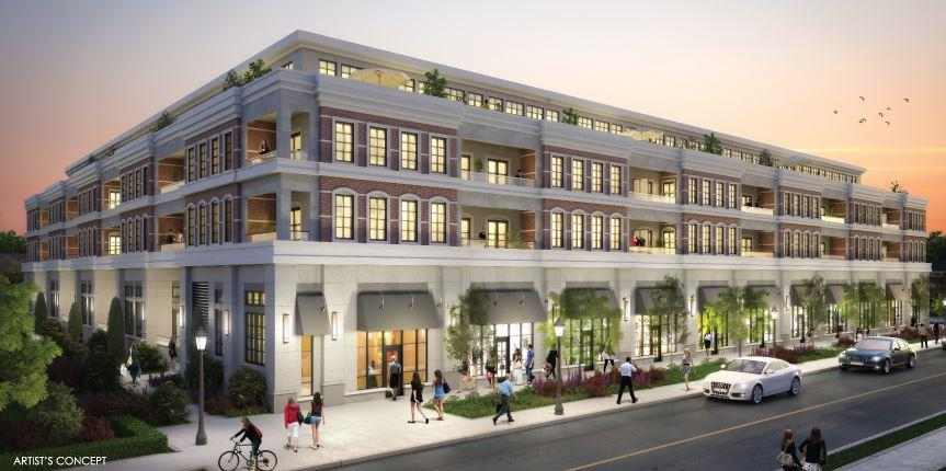 Varley Condominium Residences