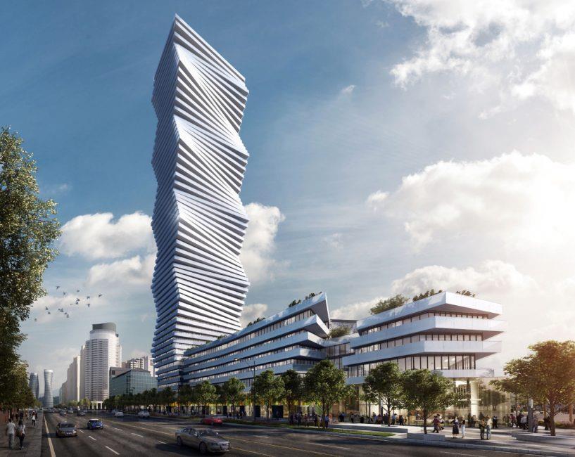 M City Condos Phase 1