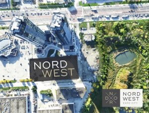 Nord West Condos at Expo City