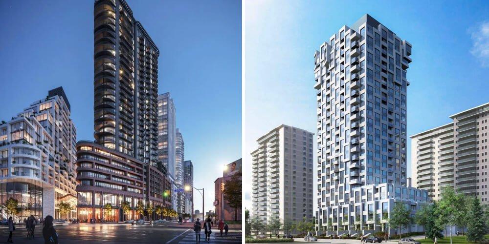 Condos vs. Apartments